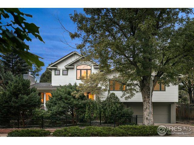2385 4th St, Boulder, CO 80302 (MLS #860123) :: Colorado Home Finder Realty