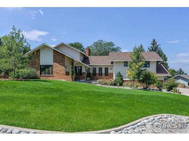 6643 Cheyenne Ct, Niwot, CO 80503 (MLS #860130) :: 8z Real Estate