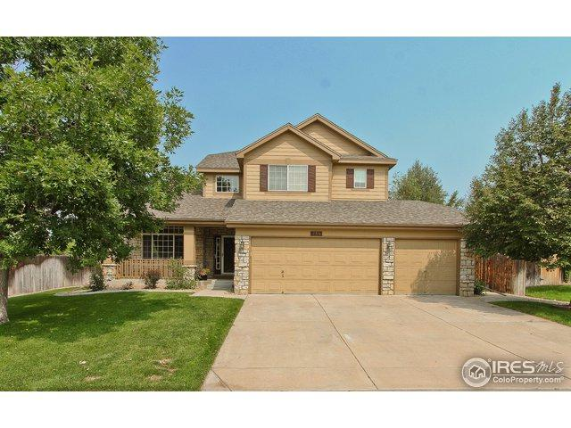 754 S 16th Ave, Brighton, CO 80601 (#860149) :: The Peak Properties Group