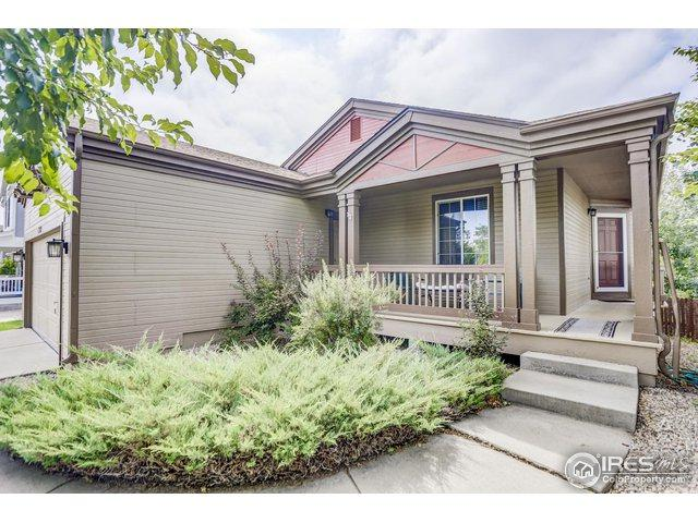 1562 Westin Dr, Erie, CO 80516 (#860155) :: The Peak Properties Group