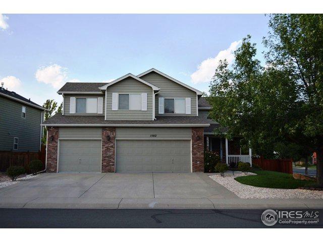 1502 Purple Sage Ct, Fort Collins, CO 80526 (MLS #860177) :: 8z Real Estate