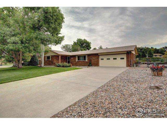 4526 Filbert Dr, Loveland, CO 80538 (#860184) :: The Peak Properties Group