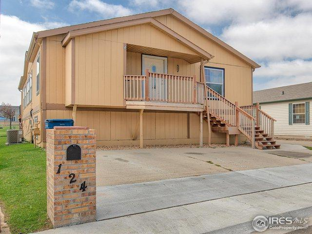 124 Glen Ayre St, Dacono, CO 80514 (MLS #860203) :: Downtown Real Estate Partners