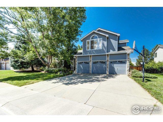 579 Fairfield Ln, Louisville, CO 80027 (MLS #860216) :: 8z Real Estate