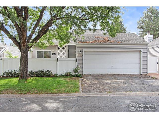 1922 29th Ave, Greeley, CO 80634 (#860217) :: My Home Team