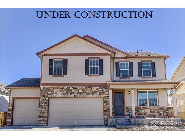 911 Charlton Dr, Windsor, CO 80550 (#860233) :: The Peak Properties Group