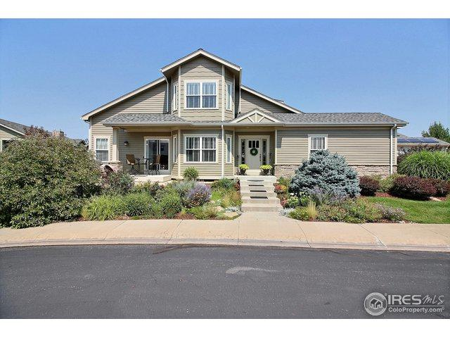 1522 Waterfront Dr, Windsor, CO 80550 (MLS #860249) :: Tracy's Team