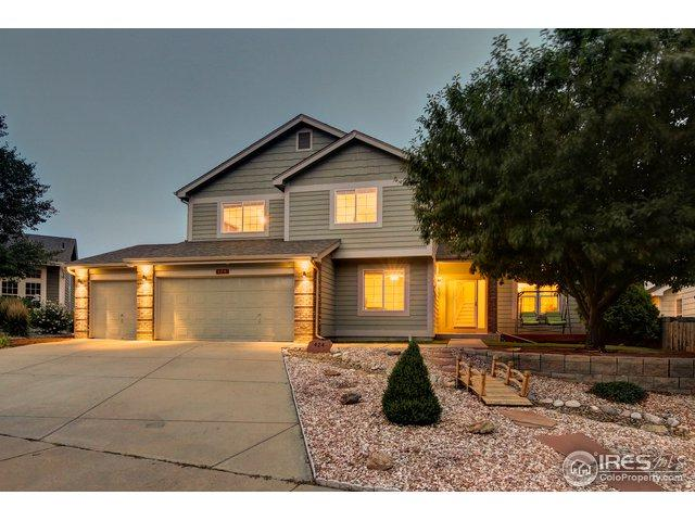 424 Foothills Ct, Loveland, CO 80537 (#860258) :: The Griffith Home Team
