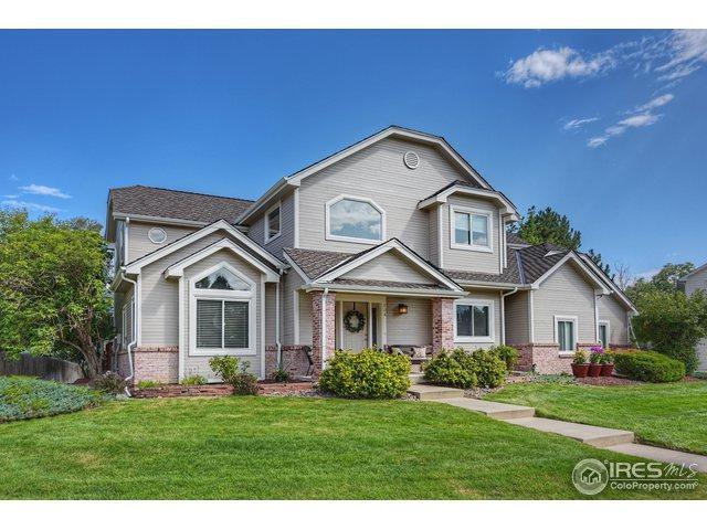 806 Flatirons Ct, Louisville, CO 80027 (MLS #860273) :: 8z Real Estate