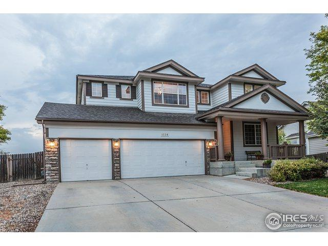 1538 Goldeneye Dr, Johnstown, CO 80534 (#860296) :: The Peak Properties Group