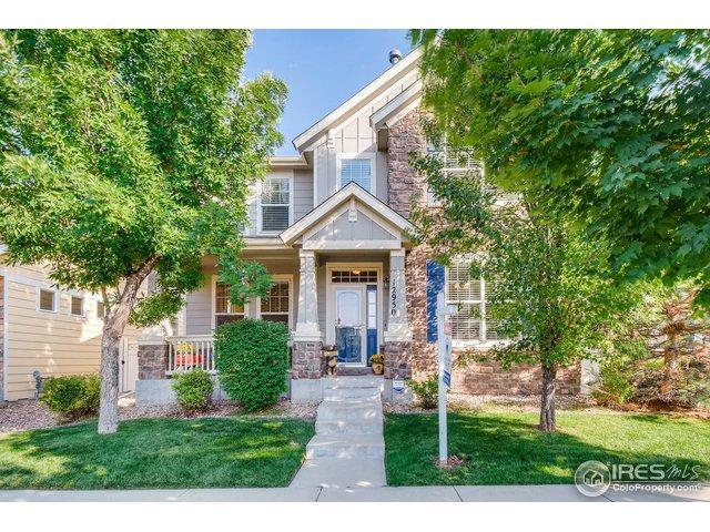 12950 Vallejo Cir, Westminster, CO 80234 (MLS #860301) :: 8z Real Estate