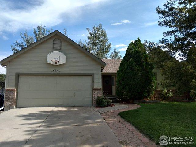 1625 24th Ave, Longmont, CO 80501 (#860351) :: The Griffith Home Team