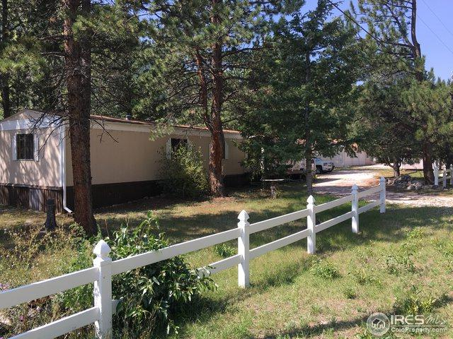 29665 W Highway 14, Bellvue, CO 80512 (MLS #860389) :: Downtown Real Estate Partners