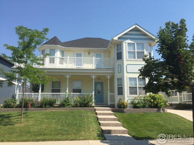 1128 Grand Ave, Windsor, CO 80550 (MLS #860424) :: 8z Real Estate