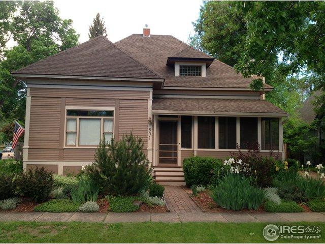801 Laporte Ave, Fort Collins, CO 80521 (MLS #860428) :: 8z Real Estate