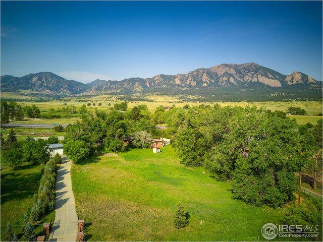 1303 Marshall Rd, Boulder, CO 80305 (MLS #860431) :: 8z Real Estate