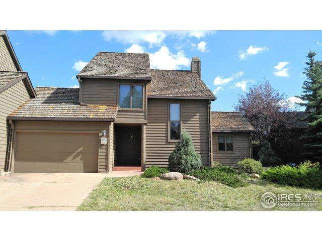 27 Three Lakes Ct, Red Feather Lakes, CO 80545 (MLS #860436) :: Tracy's Team