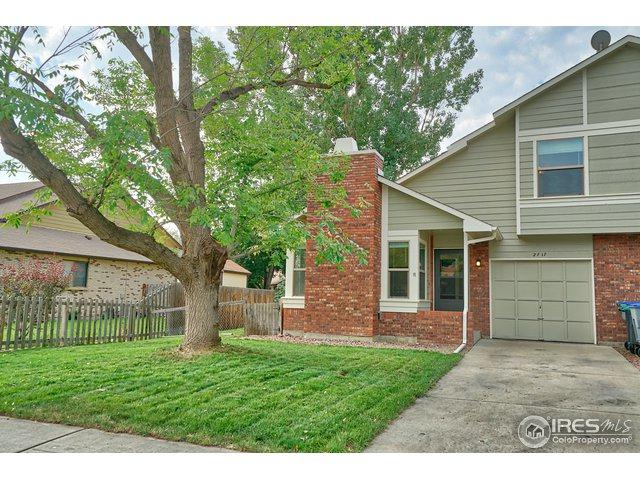 2717 Denver Ave, Longmont, CO 80503 (#860441) :: The Peak Properties Group
