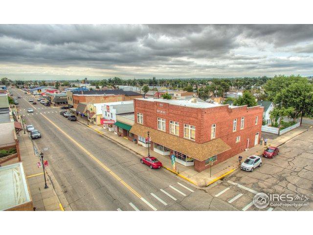 308 N Denver Ave, Fort Lupton, CO 80621 (#860446) :: The Peak Properties Group