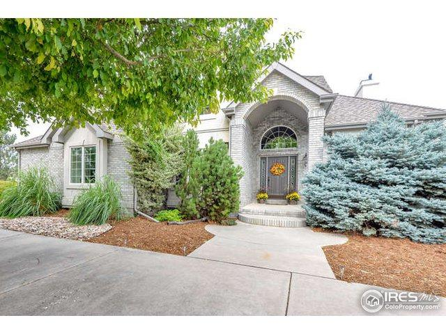 7753 Park Ridge Cir, Fort Collins, CO 80528 (#860454) :: The Peak Properties Group