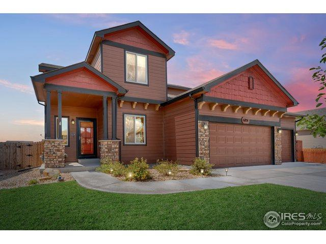 6751 Blue Spruce St, Frederick, CO 80530 (#860511) :: The Peak Properties Group