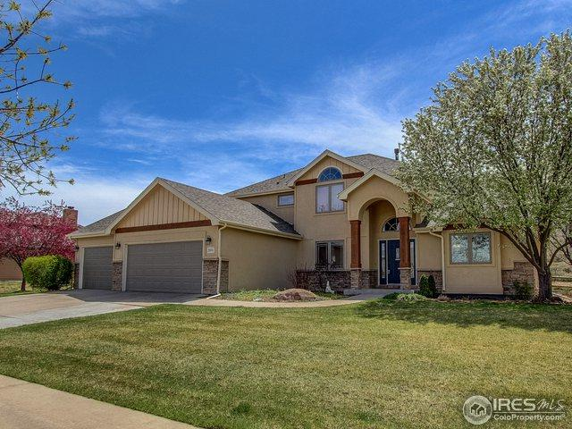 2105 Meander Rd, Windsor, CO 80550 (MLS #860579) :: 8z Real Estate