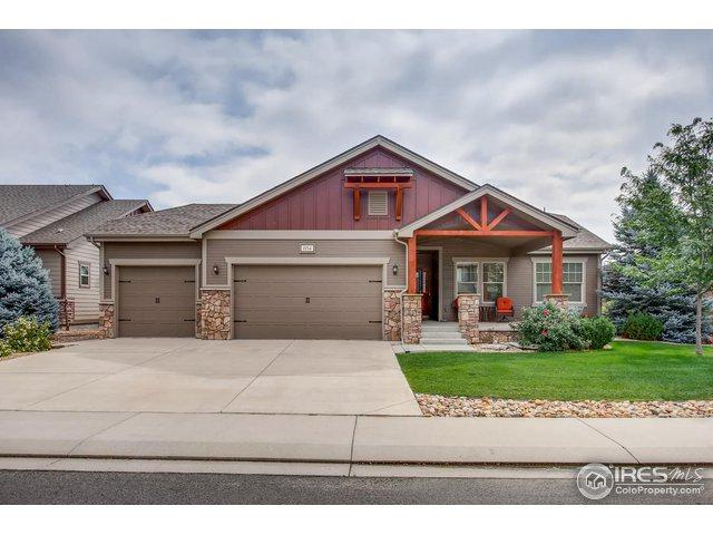 1054 Messara Dr, Fort Collins, CO 80524 (#860608) :: The Peak Properties Group