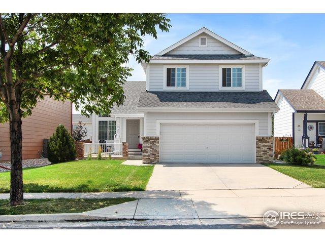 1221 Truxtun Dr, Fort Collins, CO 80526 (#860628) :: The Griffith Home Team