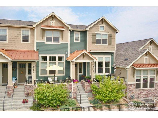 660 Mason St, Erie, CO 80516 (#860645) :: The Griffith Home Team