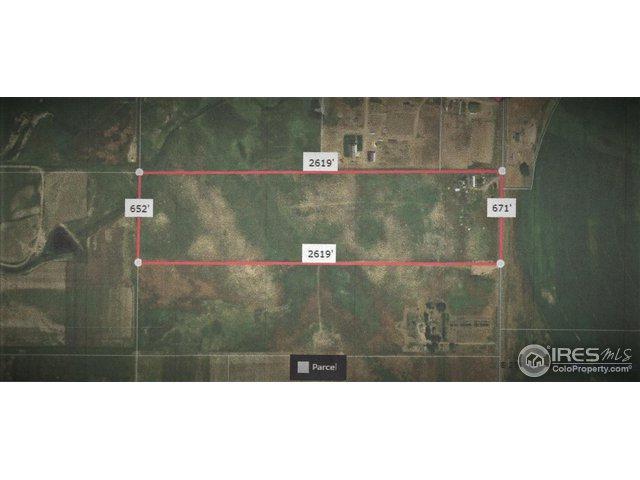 20477 County Road 53, Kersey, CO 80644 (MLS #860656) :: Hub Real Estate