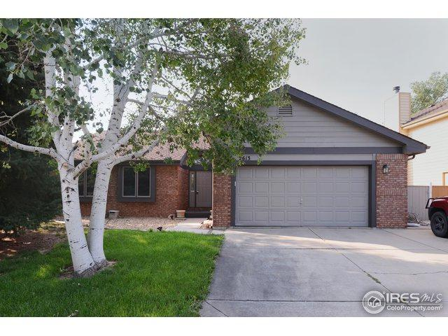 2613 Hollingbourne Dr, Fort Collins, CO 80526 (#860661) :: The Peak Properties Group