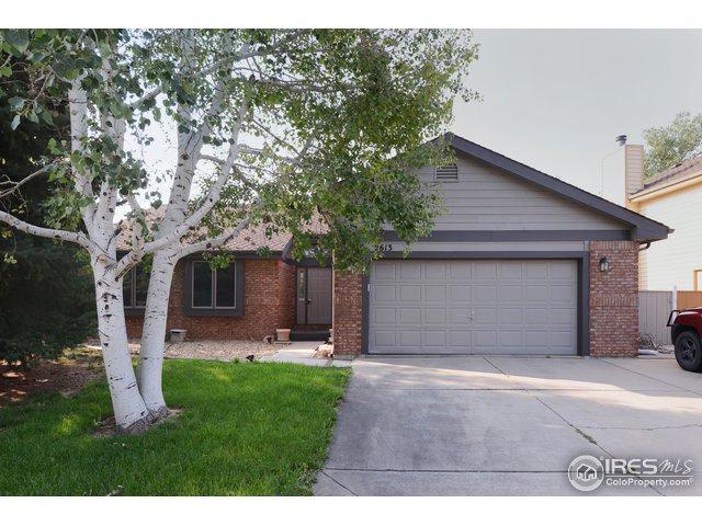 2613 Hollingbourne Dr, Fort Collins, CO 80526 (MLS #860661) :: 8z Real Estate
