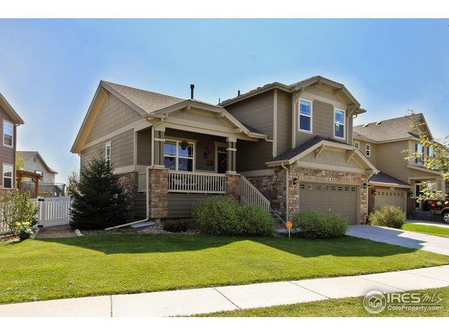 222 Olympia Ave, Longmont, CO 80504 (MLS #860677) :: Tracy's Team