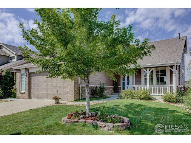 4215 Lexi Cir, Broomfield, CO 80023 (MLS #860678) :: Downtown Real Estate Partners