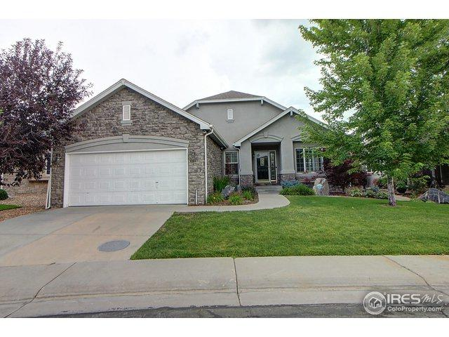10673 N Osceola Dr, Westminster, CO 80031 (MLS #860680) :: The Daniels Group at Remax Alliance
