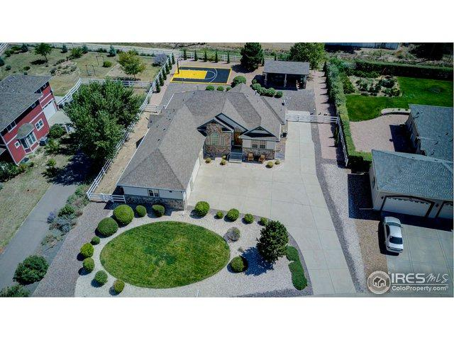 156 S Trail Blazer Rd, Fort Lupton, CO 80621 (MLS #860684) :: 8z Real Estate