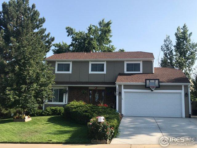 10630 W 101st Pl, Westminster, CO 80021 (#860686) :: The Peak Properties Group