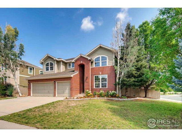 301 Whitetail Cir, Lafayette, CO 80026 (MLS #860688) :: 8z Real Estate