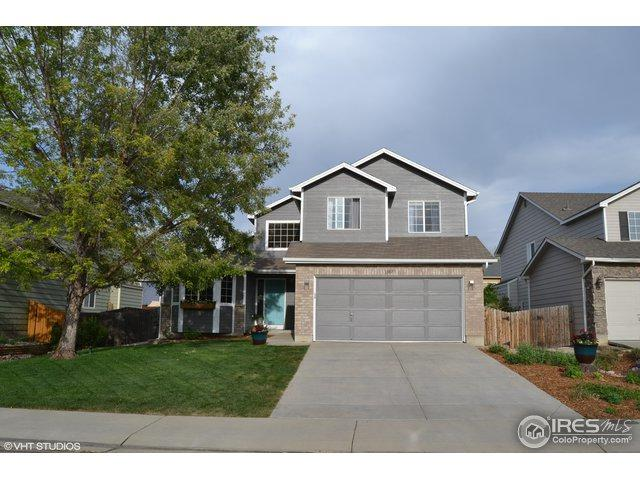 1387 German Ct, Erie, CO 80516 (#860691) :: The Griffith Home Team