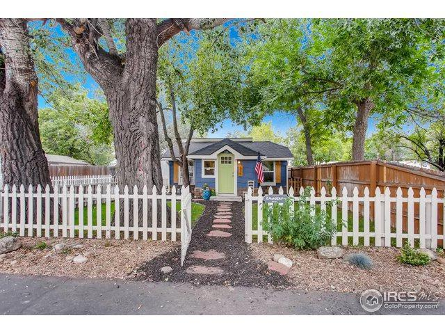 515 10th St, Fort Collins, CO 80524 (#860703) :: The Peak Properties Group