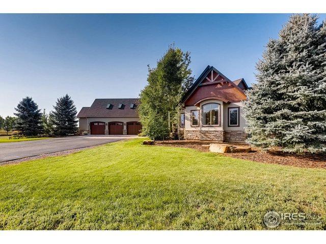 5775 Seldovia Rd, Fort Collins, CO 80524 (MLS #860705) :: 8z Real Estate