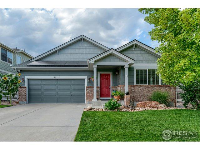 2808 Annelise Way, Fort Collins, CO 80525 (#860709) :: The Peak Properties Group
