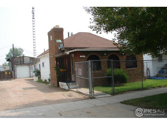304 13th Ave, Greeley, CO 80631 (MLS #860710) :: Downtown Real Estate Partners