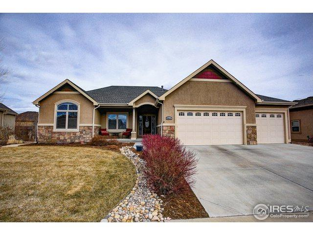 5512 Flamboro Dr, Windsor, CO 80550 (#860711) :: The Peak Properties Group