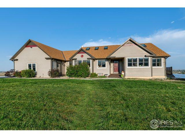 127 Shale Ridge Rd, Berthoud, CO 80513 (MLS #860744) :: 8z Real Estate