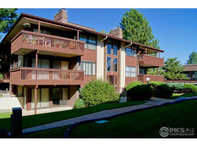 500 Manhattan Dr #1, Boulder, CO 80303 (MLS #860763) :: The Daniels Group at Remax Alliance