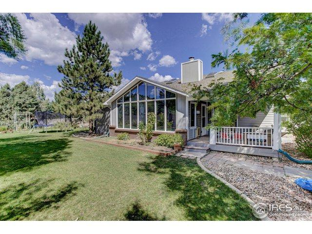 5421 Baca Cir, Boulder, CO 80301 (MLS #860765) :: 8z Real Estate