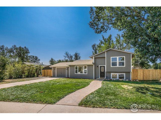 1604 Wagon Tongue Ct, Fort Collins, CO 80521 (#860773) :: The Griffith Home Team