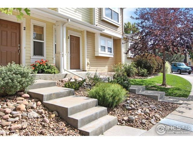 6827 Autumn Ridge Dr #2, Fort Collins, CO 80525 (MLS #860786) :: The Daniels Group at Remax Alliance
