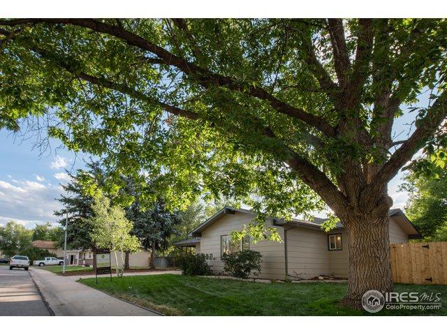 918 Woodbine Dr, Windsor, CO 80550 (#860827) :: The Peak Properties Group
